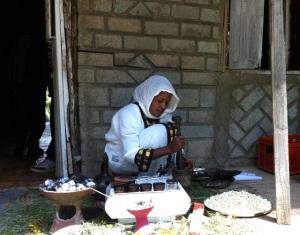 koffieritueel ethiopie
